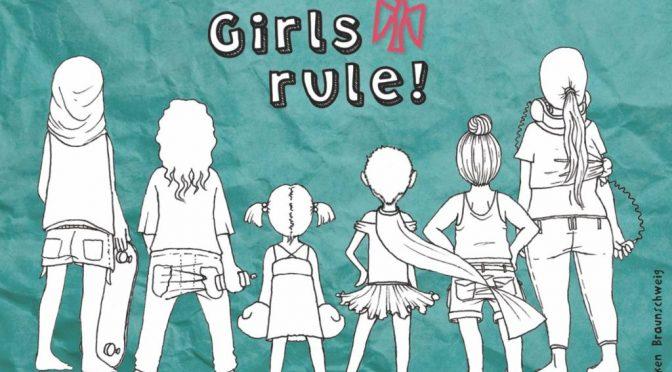 Mädchenpolitische Veranstaltungen im Herbst
